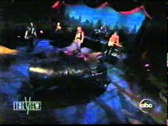 Nick Carter   Do I Have to Cry For You Live @ The View