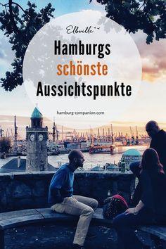 Elbville - your Hamburg companion! Tips for the most beautiful city in the world. Hamburg City, Hamburg Germany, Las Vegas Hotels, Holiday Destinations, Travel Destinations, Places To Travel, Places To Go, Melbourne Museum, Hamburg