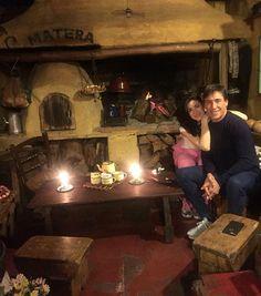Fabián Gianola se ha vuelto a enamorar