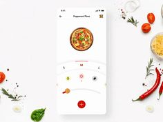 Free resource shared by Ronak Chhatwal The post Free Pizza Order App UI Kit for Adobe XD appeared first on FreeDune. Best Ui Design, App Ui Design, Mobile App Design, Web Design, Graphic Design, Pizza Delivery App, Design Android, Design Food, Ui Animation