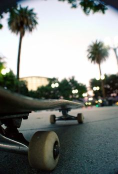 I want to learn how to skateboard