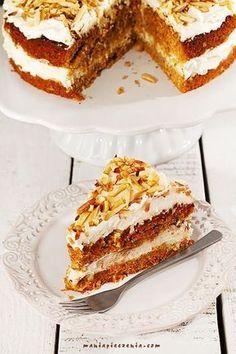 Vegan Sweets, Healthy Sweets, Healthy Baking, Vegan Desserts, Raw Food Recipes, Sweet Recipes, Cake Recipes, Dessert Recipes, Cooking Recipes
