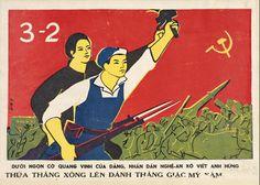 Vietnamese propaganda posters 1954 2000 Vietnamese propaganda posters 1954 2000