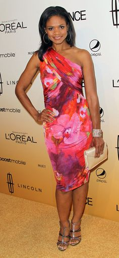 Kimberly Elise Photos - 4th Annual ESSENCE Black Women In Hollywood Luncheon - Zimbio