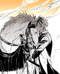 Manga Boy, Manga Anime, Anime Art, Touken Ranbu Characters, Anime Characters, Cute Anime Boy, Anime Guys, Anime Drawings Sketches, Ecchi