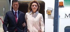 Los viajes de EPN, con familia y amigos (Video) - Aristegui Noticias