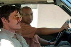 """'Narcos' Season 2, Episode 5: No Turning Back -There's an absurd sequence in """"The Enemies of My Enemy"""" that can at least be salvaged as metaphor. With Col. Horacio Carrillo, the leader of Search Bloc, out of the picture, the official operation to capture or kill Pablo Escobar has not only lost the tip of its spear, but it also barely has a stick left for poking. The D.E.A. agents continue to gather information and surveillance, but protocol keeps them chained to their desks, compiling…"""