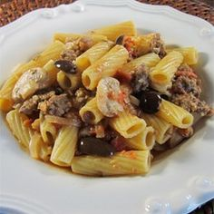 """Chef John's Chicken Riggies - """"This results in a sauce that seems much richer than it actually is, and I think you'll love the subtle sweetness the wine imparts, which works wonderfully with the heat from the peppers."""""""