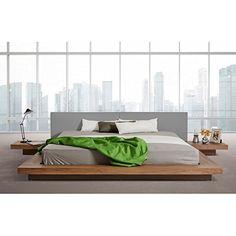 weu0027d love a platform bed but have no idea how to get a cheap