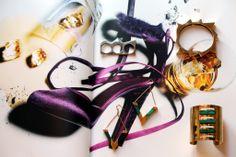 Party ready. Xk #kellywearstler #jewelry #fashion