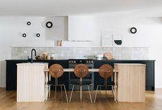 Our DIY kitchen Island
