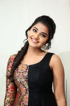 Anupama Parameswaran stills at Tej I Love You Song Launch. South Indian Actress Anupama Parameswaran latest stills at Tej I Love You movie song launch. Indian Actress Photos, Indian Film Actress, South Indian Actress, Indian Actresses, Beautiful Girl Photo, Beautiful Girl Indian, Most Beautiful Indian Actress, Beautiful Women, Beautiful Smile