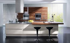 70+ European Style Modern High Gloss Kitchen Cabinets - Best Interior House Paint Check more at http://www.soarority.com/european-style-modern-high-gloss-kitchen-cabinets/