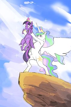 I re-watched magical mystery cure and the only thing I could think of was this