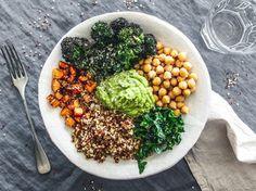 Ohne Blubb, dafür mit viel Geschmack! 15 Ideen mit Spinat