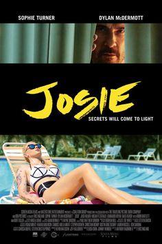 Josie FULL MOVIE Streaming Online in Video Quality Amazon Movies, Hd Movies Online, 2018 Movies, Streaming Vf, Streaming Movies, Love Tv Series, Dylan Mcdermott, Live Hd, Full Hd 1080p