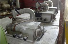 FAV Secoond Hand Leather Skiving Machine Shoemaking, Men S Shoes, Italy, Leather, Italia, Shoe Crafts