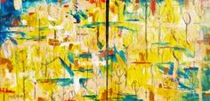 "Saatchi Art Artist Calvert Brown; Painting, ""Moving Forward"" #art"