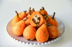Aki denie is a delicious and sweet fruit whose tree grows all over Lebanon
