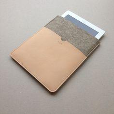 iPad hoes -