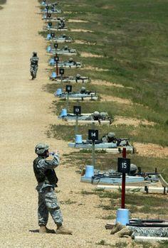 ft leonardwood basic training | Fort Leonard Wood Basic Training