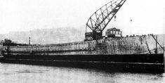 In 1936, a project to transform the ocean liner Augustus into an auxiliary carrier was prepared. The idea was initially abandoned but then resumed in 1942. The passenger ship Augustus was first renamed Falco and then to Sparviero The hull was captured by the Germans and was sunk on 5 October 1944 to block access to the port of Genoa. The wreckage was recovered after the war and finally scrapped in 1951. #ItalianAircraftCarrierSparviero #ItalianAircraftCarrier #AircraftCarrier #Sparviero