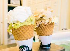 """Der """"Eis Greissler"""" - Hat das Grei?lersterben ein Ende? Ice Cream, Desserts, Food, No Churn Ice Cream, Tailgate Desserts, Deserts, Icecream Craft, Essen, Postres"""