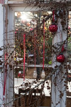 Christmas styling:Ali Heath Images:Emma Lewis www.aliheath.co.uk
