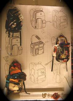 bags,pinned by Ton van der Veer