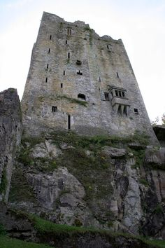 Blarney Castle, Ireland....Kiss the Blarney Stone!