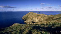 St. Bride's Bay, Pembrokeshire © NTPL/Joe Cornish