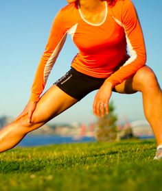 Are You A Runner?? Get the Skinny on running :)