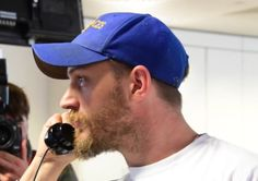 Tom Hardy at BGC Annual Global Charity Day - London, Britain - 11 Sep Source: This video Mad Max Mel Gibson, Bronson 2008, Charity Activities, Tom Hardy Actor, Tinker Tailor Soldier Spy, Black Hawk Down, Ridley Scott