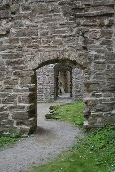 Borgholm Castle ruin Öland in Sweden. Sweden Travel, Lappland, Scandinavian Countries, Castle Ruins, Places To See, Norway, Abandoned, Semester, Yorkshire