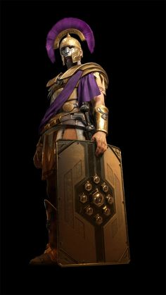 VirtualCrunch - New images for the Xbox One exclusive, Ryse: Son...