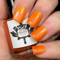 Tempest from the Art of the Tease Collection 15ml by LynBDesigns
