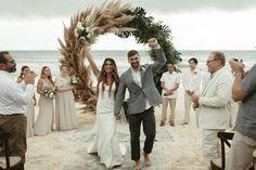 Coastal Wedding Centerpieces, Wedding Decor, Couture Bridesmaid Dresses, Beach Ceremony, Blush Bridal, Bridal Boutique, Wedding Bride, Real Weddings, Wedding Planner