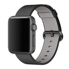 Mobiletto Apple Watch Nylon Armband