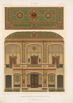 Architekturmuseum der Technischen Universität Berlin: Einzeldatensatz ohne Zoomify
