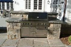 grill surround