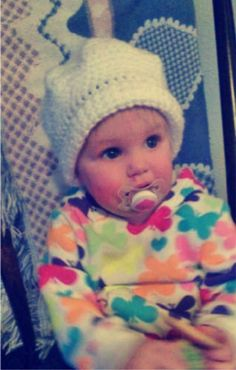 free #crochet #hat #pattern for toddlers