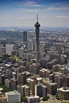 Johannesburg CBD - Aerial View - Aerial view of Johannesburg Central Busines , Johannesburg Skyline, Aerial View, South Africa, Landscape Photography, Skyscraper, Chess Boards, Scenery, Creative Resume, Stock Photos
