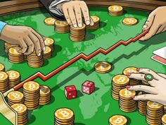 How Bitcoin is suddenly a Global Safe Haven for Investors Restaurant Game, Money Laundering, Safe Haven, Bitcoin Price, Crypto Currencies, Investors, Suddenly, Blockchain, Cryptocurrency