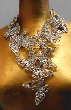 Necklace | Artist unknown