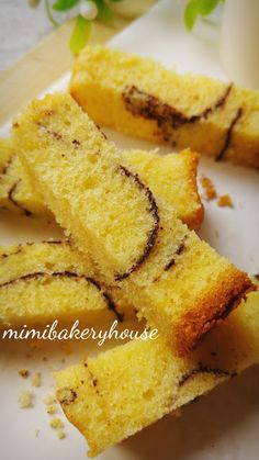 MiMi Bakery House: It's All about Another Butter Cake