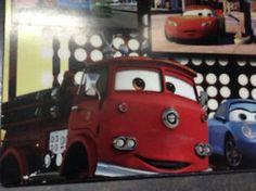 Antique Tea Sets, Car Wall Art, Old Toys, Oeuvre D'art, Disney Pixar, Pop Culture, Vintage Items, Channel, Facebook