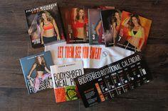 Full Review of Jillian Michaels NEW BodyShred program. #jillianmichaels #bodyshred