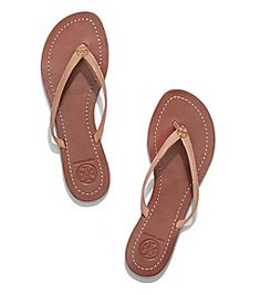 74a9883444 Sun Beige Tory Burch Terra Thong Sandal Flat Sandals, Flats, Nude Shoes,  Patent