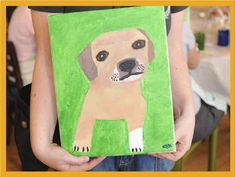 PAINT YOUR PET for The Anti-Cruelty Society at SCOOZI (410 W. Huron), on Mon., March 25th from 6-9pm ($45pp)! Bring a photo of your pet—not your actual pet, please! :) — to paint with guidance from Bottle & Bottega artists!     **THIS EVENT IS NOT BYOB.** Ticket price includes complimentary light wine tasting + passed pizza, painting supplies, aprons, instruction and a take-home masterpiece!     Proceeds benefit The Anti-Cruelty's life-saving programs and services.