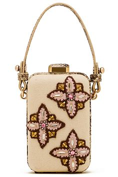 Tory Burch - Accessories - 2014 Spring-Summer ~ Cynthia Reccord